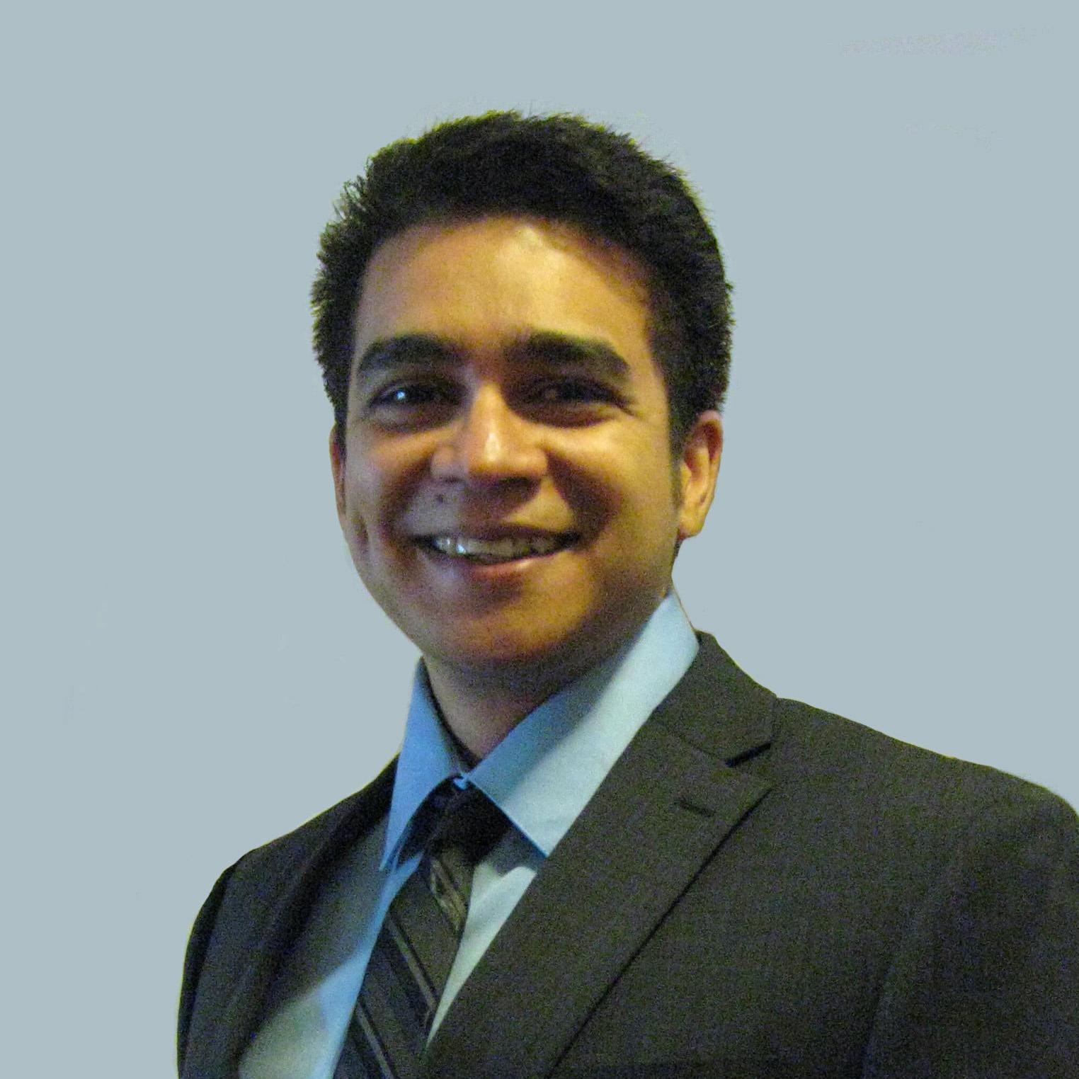 Brandon Delgado
